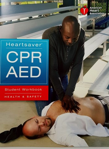 cpr aed coursework The cpr certification institute's cpr/aed/first aid recertification course is 100% online all materials are created and approved by board certified physicians.